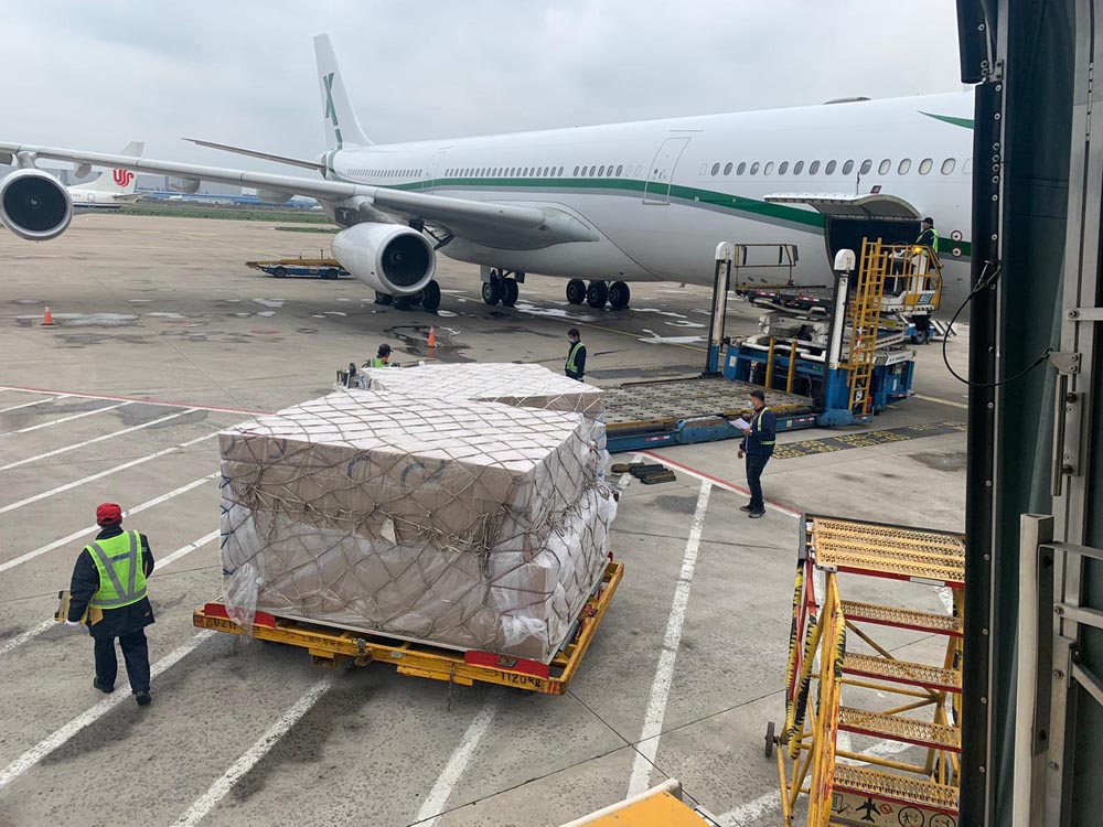 BIG cargo china